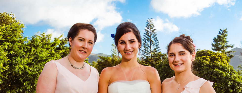 destination Wedding / El Valle Panama