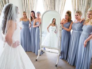 Los 10 momentos más emocionantes de una boda: detrás del lente de un fotógrafo