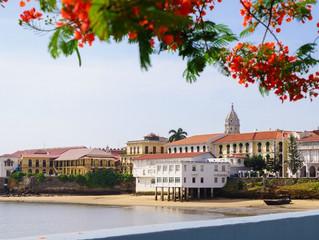 Lugares en Panamá para hacer una sesión de fotos pre-boda