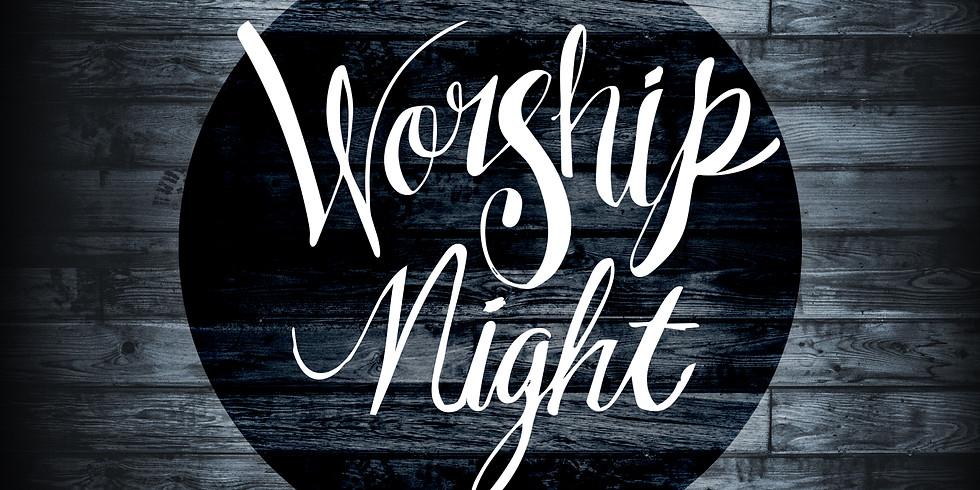Nights of Worship