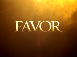 Nehemiah Favor To Rebuild
