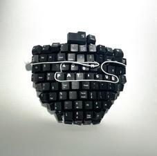 Keyboard Facemask