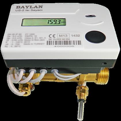 Ultrasonic Heatmeters