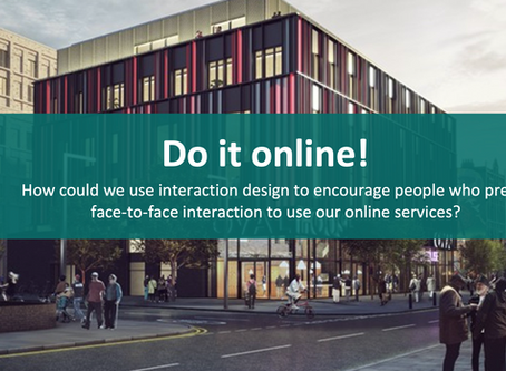 Case Study - And end-to-end digital service for Lambeth Council's local residents