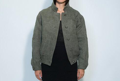 made in france, veste lin, ready-to-wear, luxury, via gioia, mode parisienne, prêt-à-porter