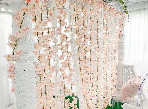 The Micro-Wedding (Backyard Weddings)