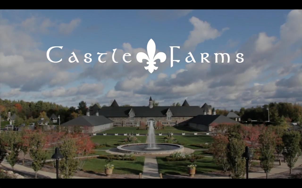Castle Farms | Charlevoix Michigan