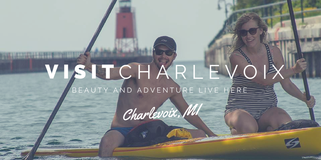 Visit Charlevoix | Modern Marketing