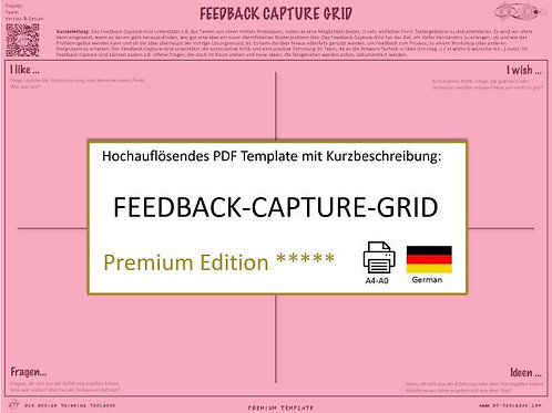 Feedback-Capture (German)