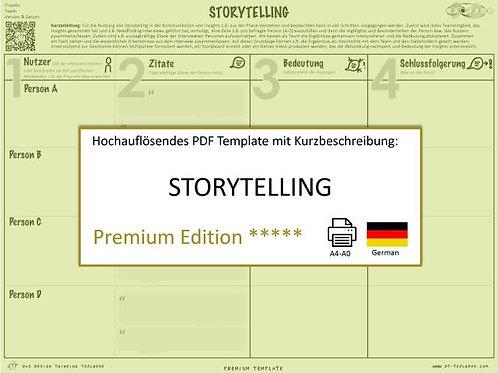 Storytelling (German)