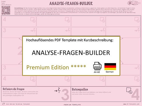 Analyse-Question-Builder (German)