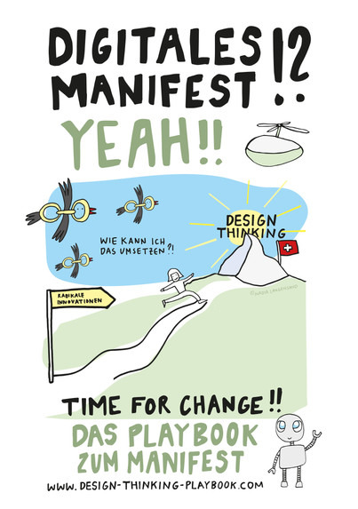 Digitales Manifest