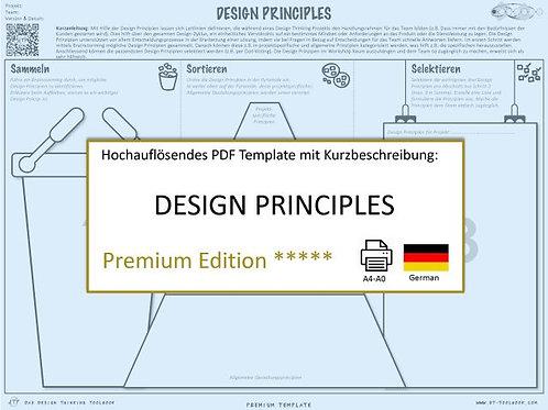 Design Principles (German)