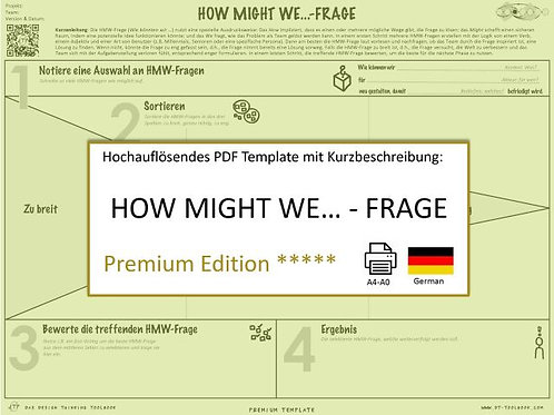 """How might we ...""-Frage (German)"