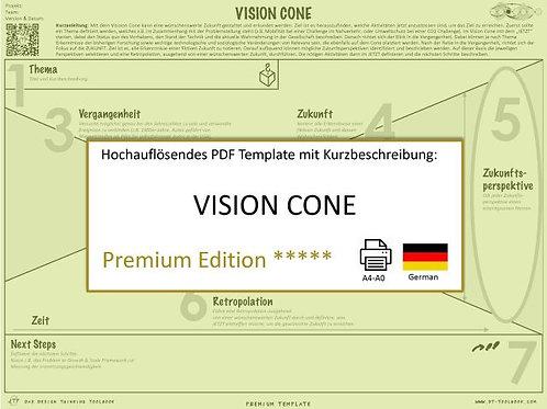 Vision Cone (German)