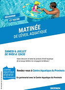 MATINEE DE LEVEIL AQUATIQUE decathlon.jp