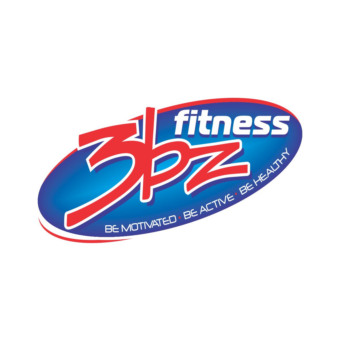 3bz fitness - lushgraphix