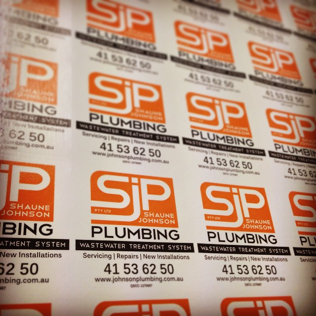 SJP Plumbing