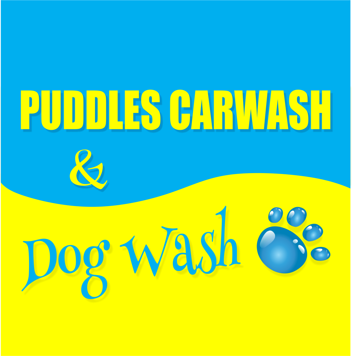Puddles Carwash