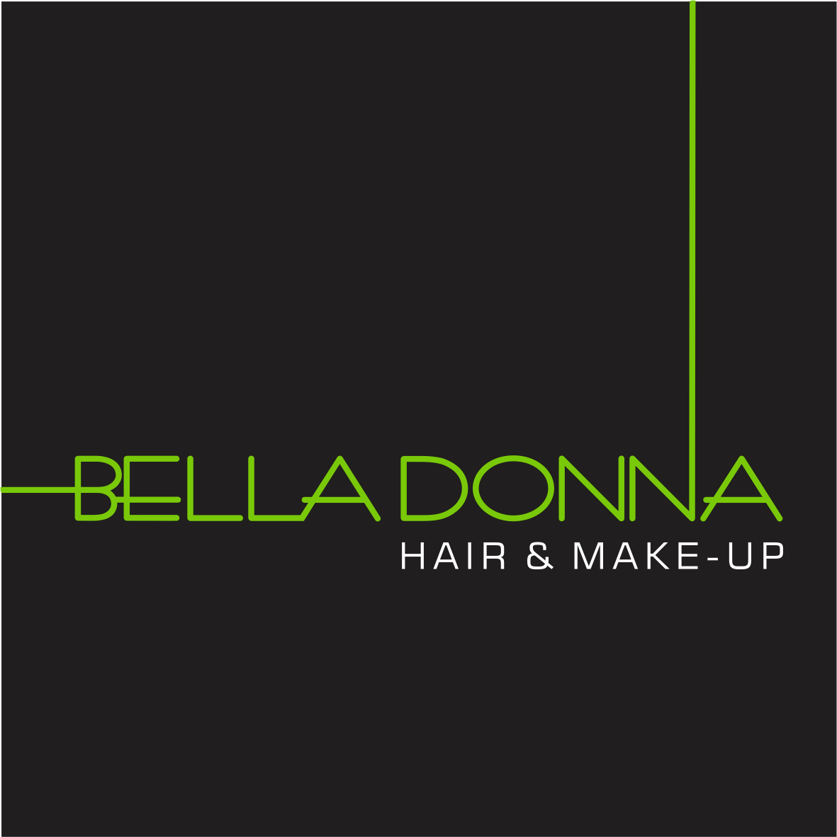 Belladonna Hair and Make-up