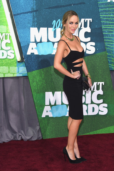 Kelley Jakle CMT Awards