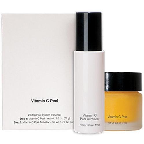 Vitamin C Peel Kit