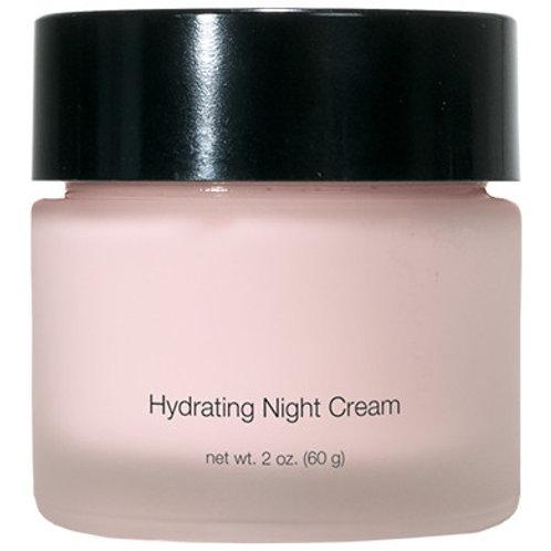 Hydrating Night Cream