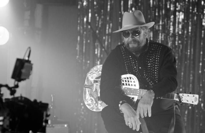 "Hank Williams Jr. ""That Ain't Good"""