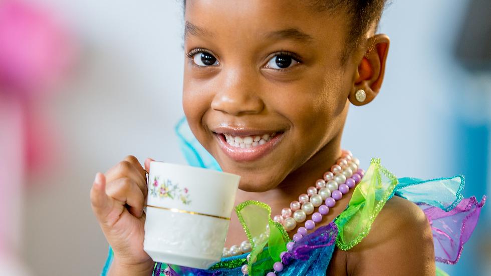 """""""Royal Tea"""""""