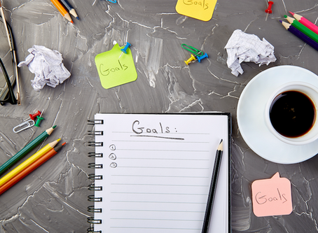 5 Simple Ways to Stay Focused on Your Goals