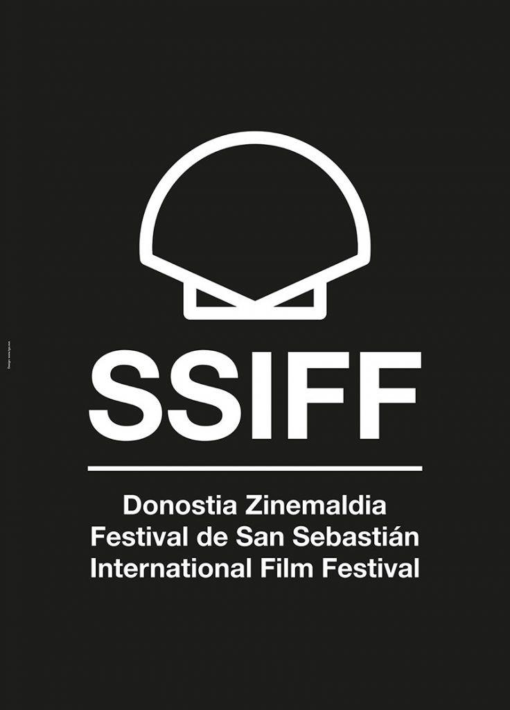 Logo del Festival de cine de san Sebastián