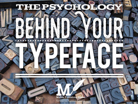 The Psychology Behind Your Typeface