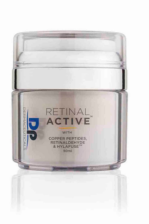 DP Dermaceuticals - RETINAL ACTIVE 50ML