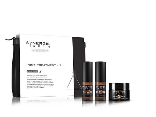 Synergie Skin - POST—TREATMENT KIT