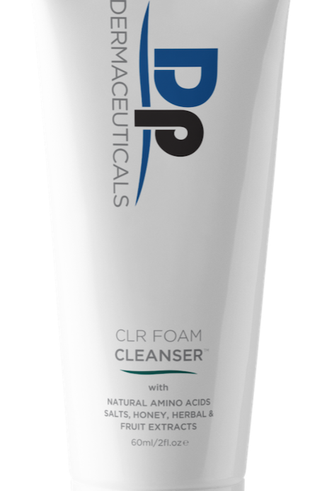 DP Dermaceuticals - CLR FOAM CLEANSER 150ML