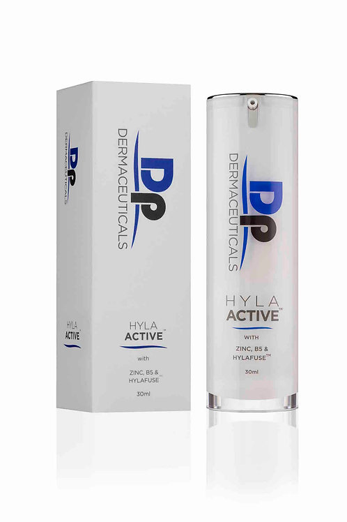 DP Dermaceuticals - HYLA ACTIVE SERUM