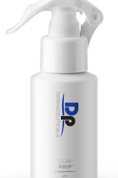 DP Dermaceuticals - CLINIPREP 100ML