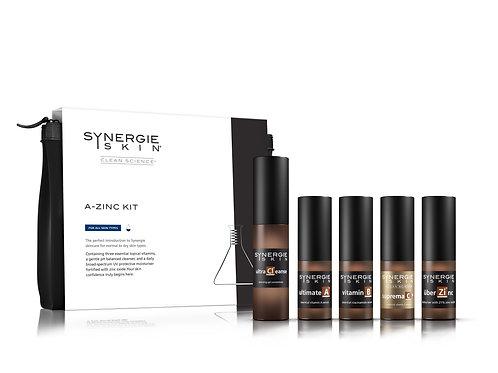 Synergie Skin - A–ZINC KIT