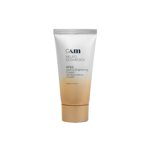 G&M Neurocosmedics - AAA & BRIGHTENING CREAM