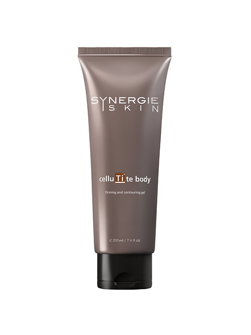 Synergie Skin - CELLUTITE BODY