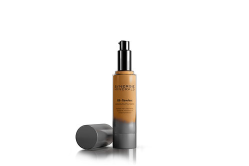 Synergie Minerals - BB–flawless