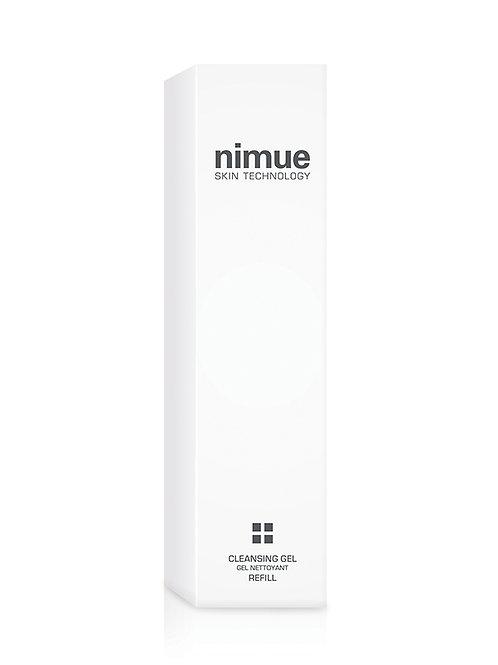 NIMIUE CLEANSING GEL – REFILL 140 mL