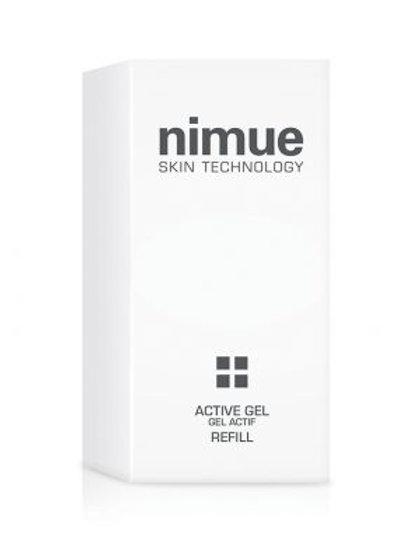 NIMUE - ACTIVE GEL – REFILL 60 mL
