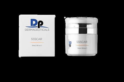 DP Dermaceuticals - SSSCAR 15ML