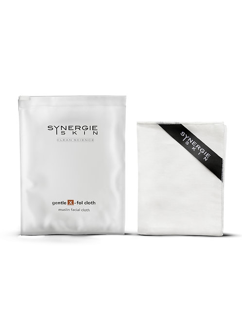 Synergie Skin - GENTLE X–FOLIATING CLOTH