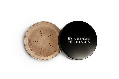 Synergie Minerals - second skin crush