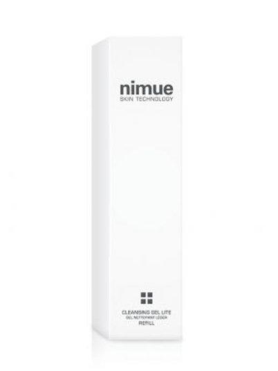 NIMUE - CLEANSING GEL LITE REFILL 140 mL
