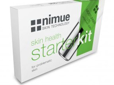 NIMUE - STARTER PACK – PROBLEMATIC SKIN