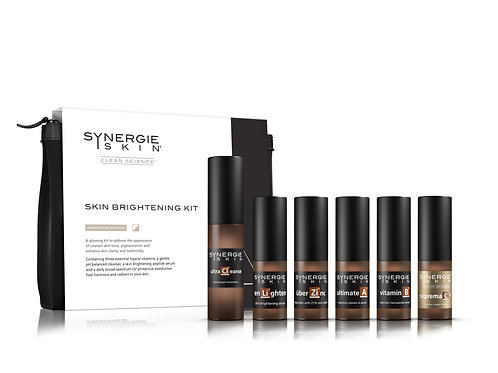 Synergie Skin - SKIN BRIGHTENING KIT