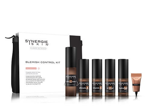 Synergie Skin - BLEMISH CONTROL KIT